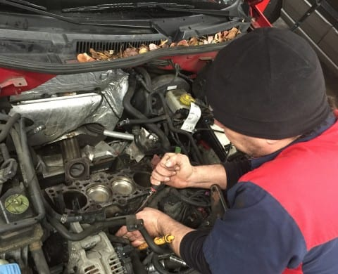 Transmission & Engine Repair - Rockville, MD