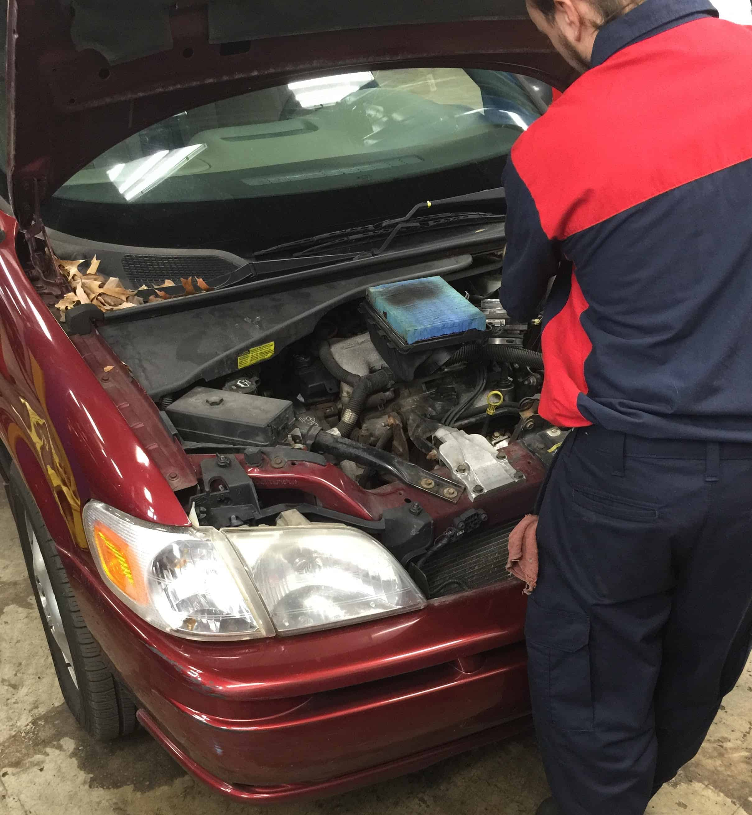 Costly Car Tune Up >> Car Maintenance: Auto Tune Up & Check Up - Rockville | Gilis Automotive