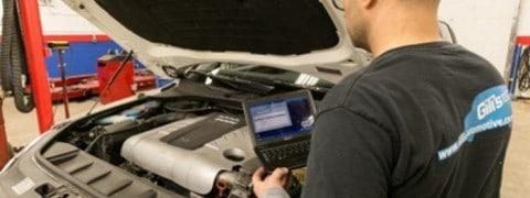 car diagnostics - Rockville, MD