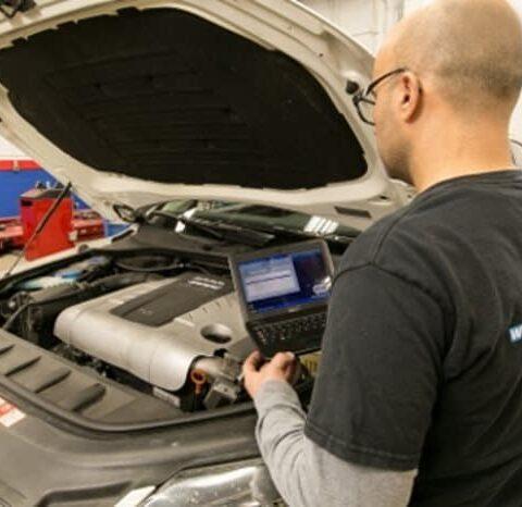 Bmw Rockville Service >> Car Diagnostics - Rockville, MD | Gili's Automotive