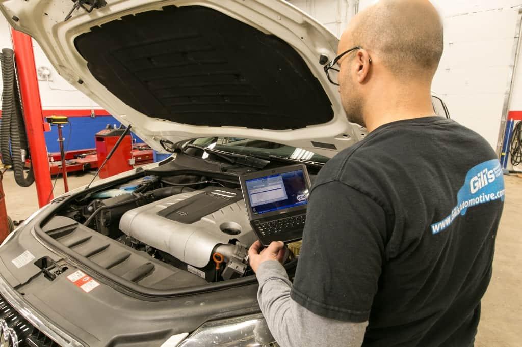 Auto Technician Code of Ethics