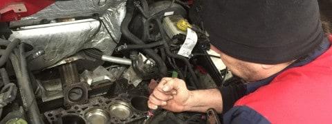 Transmission & Engine Repair - Rockville, MD